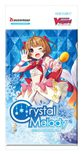 Cardfight Vanguard V Extra Booster 11: Crystal Melody Booster