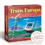 Trans Europa+ *USED*