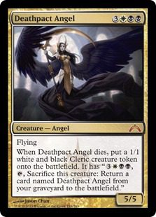 Deathpact Angel - Gatecrash