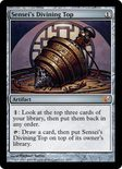 Sensei's Divining Top - From the Vault: Exiled
