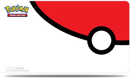 Ultra Pro Playmat Pokemon: Pokeball