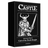 Escape the Dark Castle: Cult of the Death Knight (PREORDER)