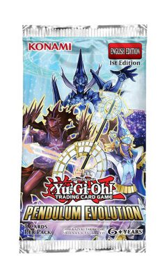 Pendulum Evolution Booster