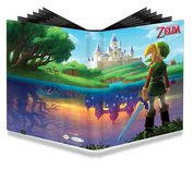 Ultra Pro Binder: A Link Between Worlds
