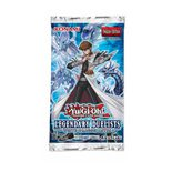 Yu-Gi-Oh Legendary Duelists: White Dragon Abyss Booster