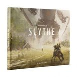 The World of Scythe: Artbook