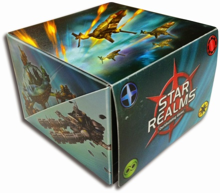 Legion Deck Box: Star Realms Flip Box