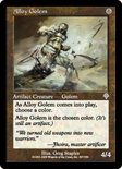 Alloy Golem - Invasion