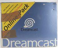 Sega Dreamcast konsoli