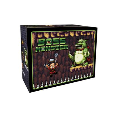 Boss Monster: Collector's Box