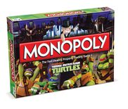 Monopoly Teenage Mutant Ninja Turtles
