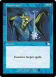 Counterspell - Starter 1999