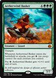 Aetherwind Basker - Aether Revolt
