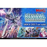 G Revival Collection Vol. 1 Booster