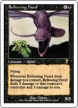Bellowing Fiend - 7th Edition