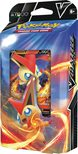 Pokemon V Battle Deck Victini (PREORDER)