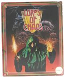Lords Of Chaos (Amiga discs)