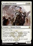 Arashin Foremost - Dragons of Tarkir