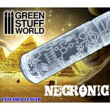 Rolling Pin: Necronic