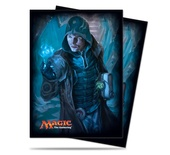 Ultra Pro Sleeves Shadows over Innistrad: Jace, Unraveler of Secrets (80pcs)
