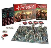 Warcry Starter Set (Free Shipping)