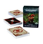 Datacards: Blood Angels