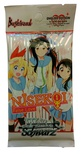 Weiss Schwarz Extra Set: Nisekoi False Love Booster