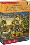 Agricola Revised Edition (With Animeeples & Vegemeeples)