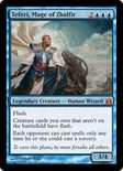 Teferi, Mage of Zhalfir - From the Vault: Legends