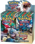 XY3: Furious Fists Booster Display Box