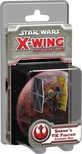 Star Wars X-Wing Miniatures Game: Sabine's TIE Fighter Expansion Pack