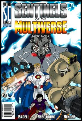 Sentinels of the Multiverse (Enhanced Edition)