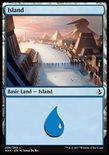 Island - Amonkhet