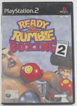 Ready 2 Rumble Boxing: Round 2 - PS2