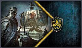 A Game of Thrones Playmat: Ironborn Reavers