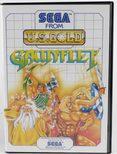 Gauntlet - Master System