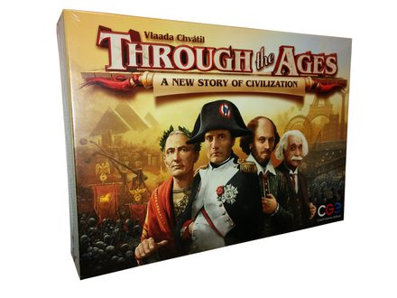 Through the Ages - A New Story of Civilization
