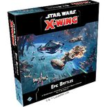 Star Wars X-Wing Second Edition: Epic Battles Multiplayer Expansion