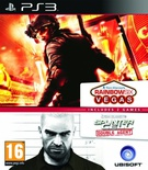Tom Clancy's Rainbow Six Vegas + Splinter Cell Double Agent