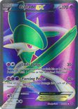 Gallade EX Full Art 99/108 - X&Y Roaring Skies