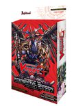 Cardfight Vanguard G Start Deck 1: Odyssey of the Interspatial Dragon