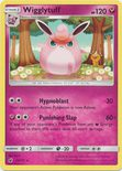 Wigglytuff 72/111 - Sun & Moon Crimson Invasion