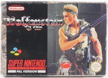 Wolfenstein 3D - SNES