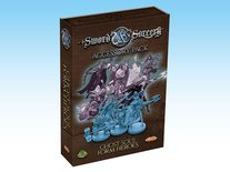 Sword & Sorcery - Ghost Soul Form Heroes Accessory