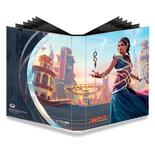 Ultra Pro 9 Pocket Kaladesh Binder