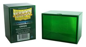 Dragon Shield Deck Box, Green