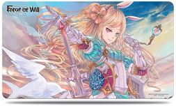 Ultra Pro Playmat Force of Will: Alice