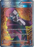 Maxie's Hidden Ball Trick Full Art 158/160 - X&Y Primal Clash