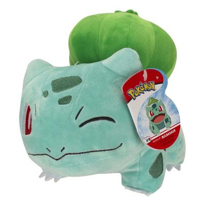 Pokemon Plush Wink Bulbasaur 20 cm