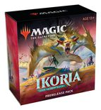 Ikoria: Lair of Behemoths Prerelease Pack